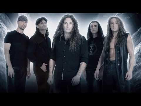 Rhapsody Of Fire Lost In Cold Dreams Subtitulos en Español y Lyrics (HD)