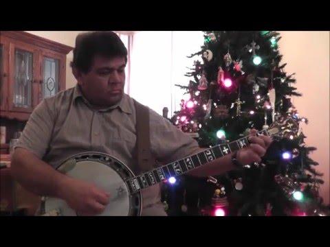 The Christmas Song (instrumental on banjo 2015)