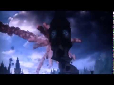 attack the earth- taps-celestial mayhem