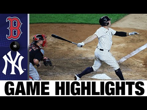 Homers-back-Montgomery-in-5-1-win-Red-Sox-Yankees-Game-Highlights-73120