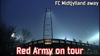 FC Midtjylland - Manchester United (Feb 18, 2016)