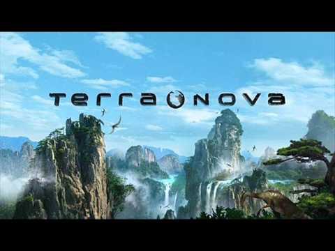 Main Theme! Terra nova