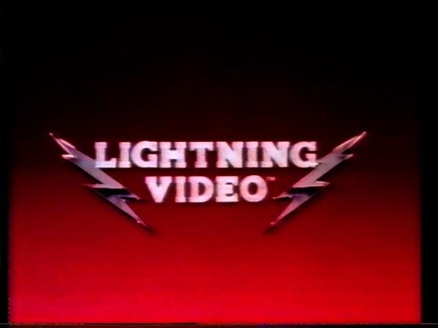 From Beyond - Alien des Grauens (Lightning Video) - deutscher Titel Vorspann