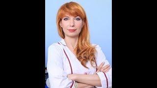 Вебинар Карины Марченко Аnti-age уход