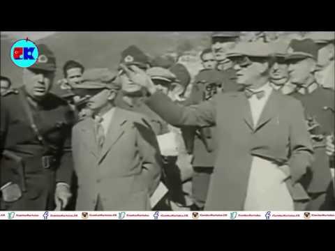 Böyledir Bizim Sevdamız - Atatürk