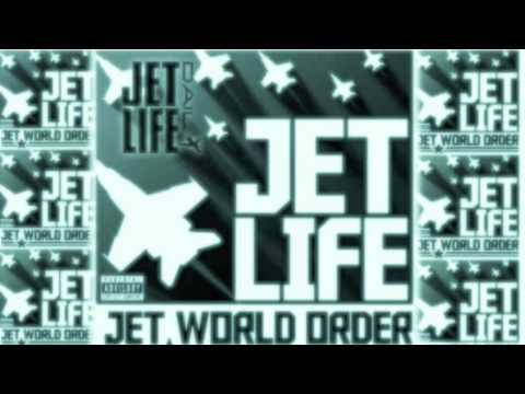 Jet Life - 1st Place (Slowed Down)