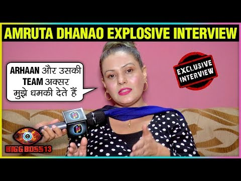 amrita-dhanoa-takes-legal-action-against-bigg-boss-13-contestant-arhaan-khan-|-exclusive-interview