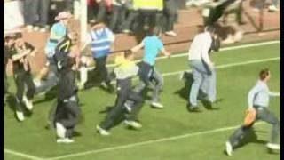 Barnsley vs. Wolves Highlights (25/04/2009) Coca-Cola Championship