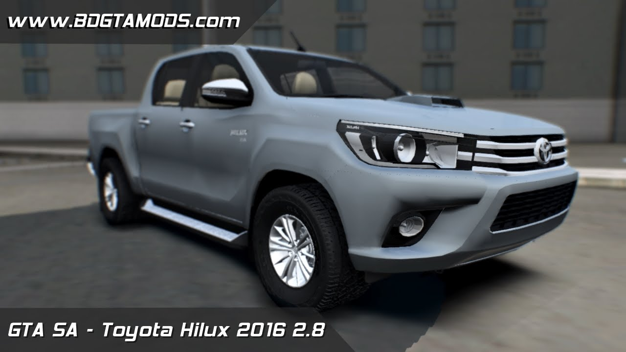 how to get nav on 2017 hilux