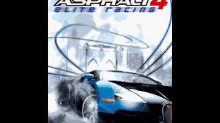 vuclip Asphalt 4 Elite Racing GSM Java Mobile Phone Game