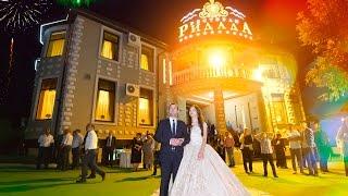 Азир и Аида, день второй (Свадьба в Нальчике)