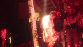 Speedözer - Live @ Rodeoshow 20140518