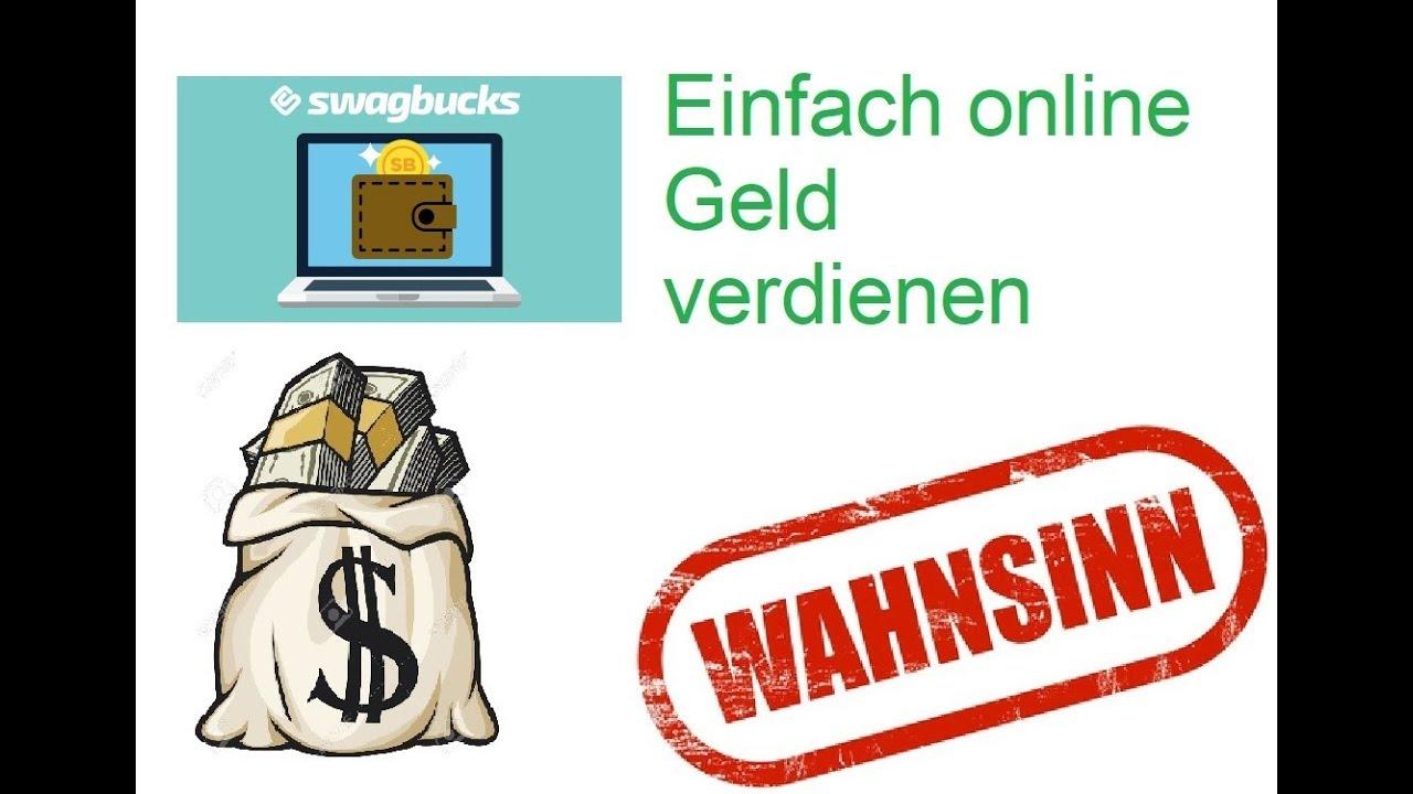 online geld verdienen durch umfragen