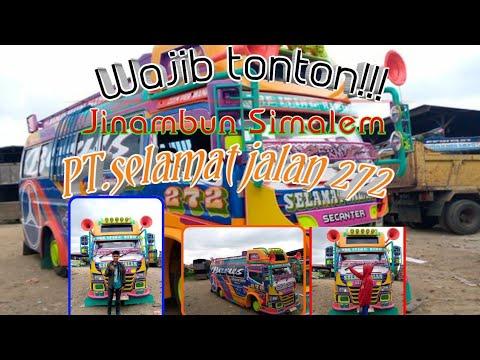 NEWWW||REVIEW Selamat Jalan 272 Secanter Jinambun Nari//Labo  Melawensa...
