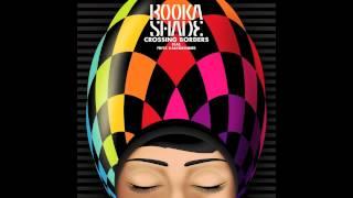 Booka Shade ft Fritz Kalkbrenner - Crossing Borders (Pleasurekraft Remix)