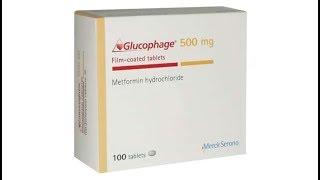 فوائد دواء جلوكوفاج في علاج السكري والتخسيس والحمل واهم التحذيرات موسوعة