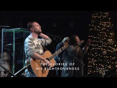 Joy to the World - Jeremy Riddle // Live at Bethel Church