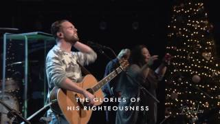 Bethel Music Moment: Joy to the World - Jeremy Riddle