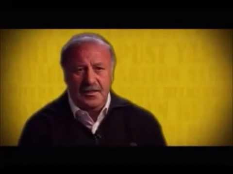 Vicente Del Bosque And Emilio Butragueno Talk About Pele