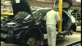 Honda Civic: On the Production Line (2006, Swindon)