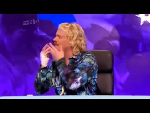 Celebrity Juice Episode 5 - itv.com