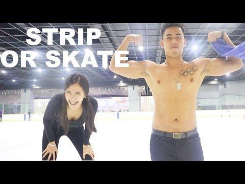 Strip or Skate ft. Michael Martinez