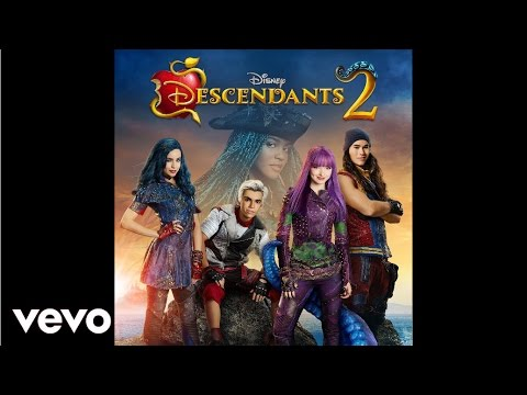"""Better Together (""""From Descendants 2"""" / Audio Only"""")"""