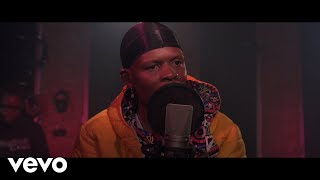 Aubrey Qwana - uHamba Nobani (Unplugged)