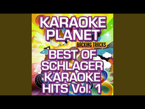 Aloha Heja He (Karaoke Version with Background Vocals) (Originally Performed by Markus Becker &...