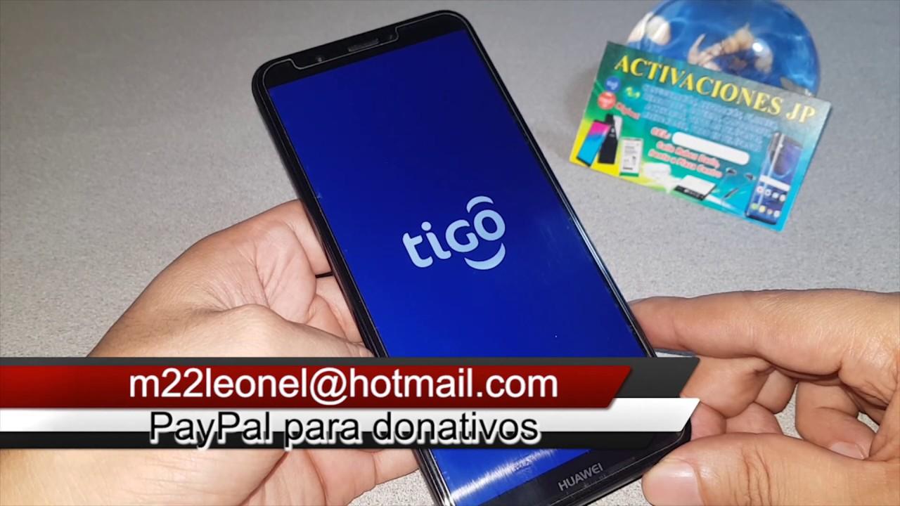 FRP bypass Huawei Y7 2018 LDN LX3 o como quitar cuenta google