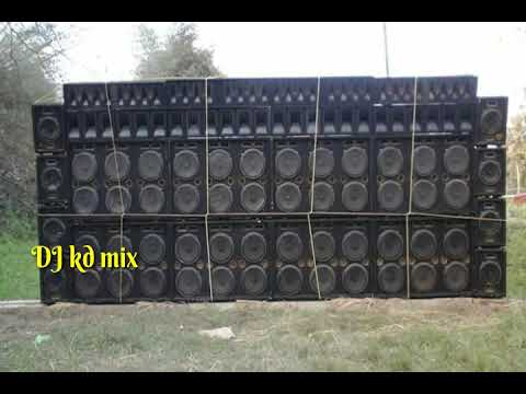 Gold TambaDj Song  | Batti Gul Meter Chalu | Dencing New Bass Damaka| Dj Kd Mix