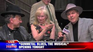 Gunmetal Blues @ North Coast Rep Newscast