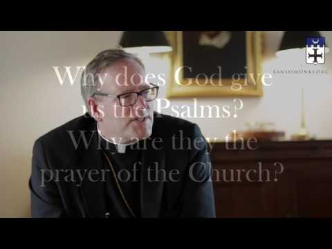 An Interview with Bishop Robert Barron