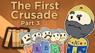 Europe: The First Crusade - III: A Good Crusade? - Extra History
