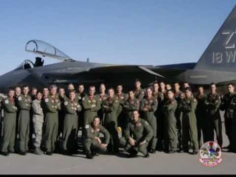 67th Fighter Squadron (2008)
