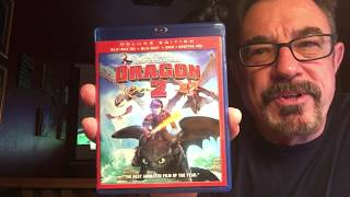 How to Train your Dragon 2 3D review