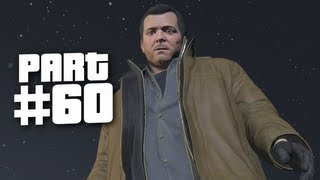Grand Theft Auto 5 Gameplay Walkthrough Part 60 - Pack Man (GTA 5)
