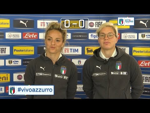 FIFAWWC19: Quiz sul francese, Rosucci vs Linari