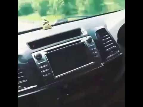Me Mar Hi Javagi 😘 Fortuner Full Speed 😉 Driving Status 😎