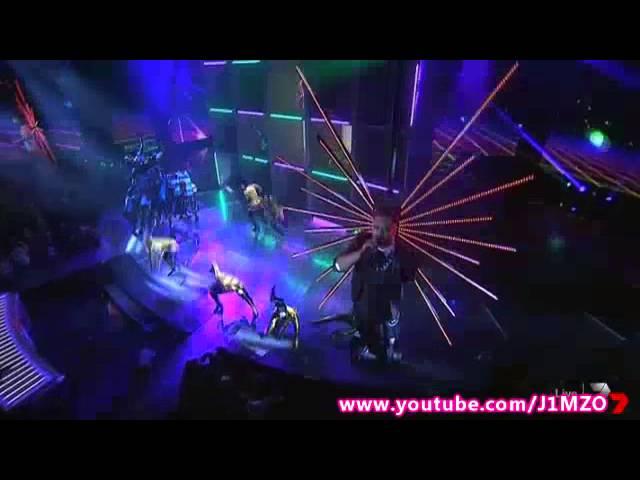 The Top 13 - Grand Final Live Decider - The X Factor Australia 2014 | Week 11 - Live Decider 11