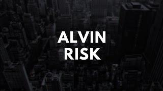 Alvin Risk - Running Away