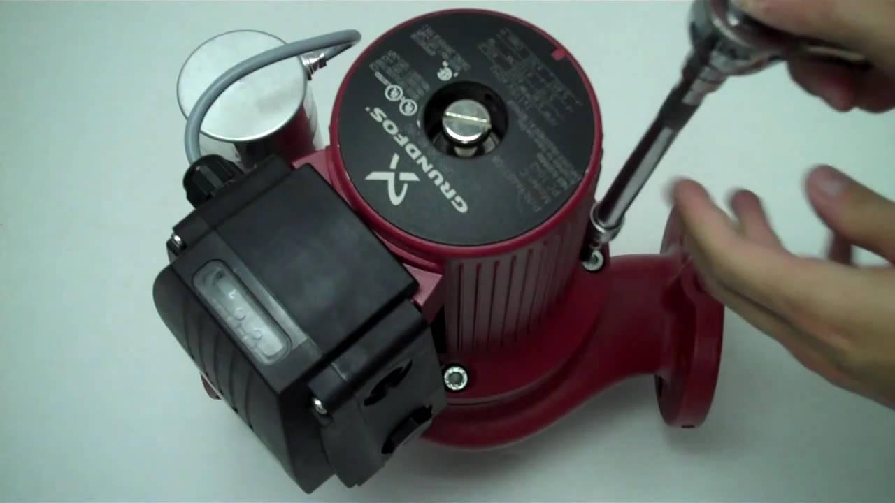 Schemi Elettrici Ups : Grundfos up ups series o ring repair youtube