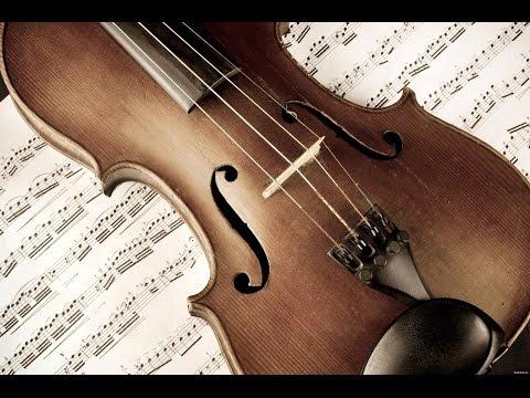 "Joshua Bell - Antonín Dvořák  ""Songs My Mother Taught Me"" - Джошуа Белл - Дворжак"