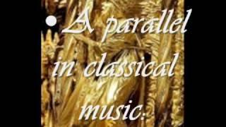 Samba, dance analysis