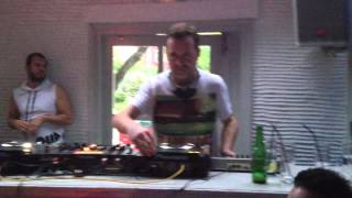 Nick Warren. Humate-Love Stimulation(Tom Middleton Remodel)/ Layo&Bushwacka!-Let the Good Times Roll