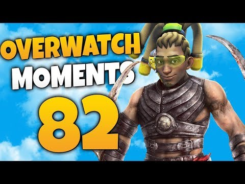 Overwatch Moments #82
