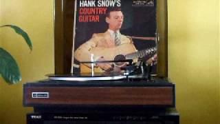 "Twelfth Street Rag ""Hank Snow"""