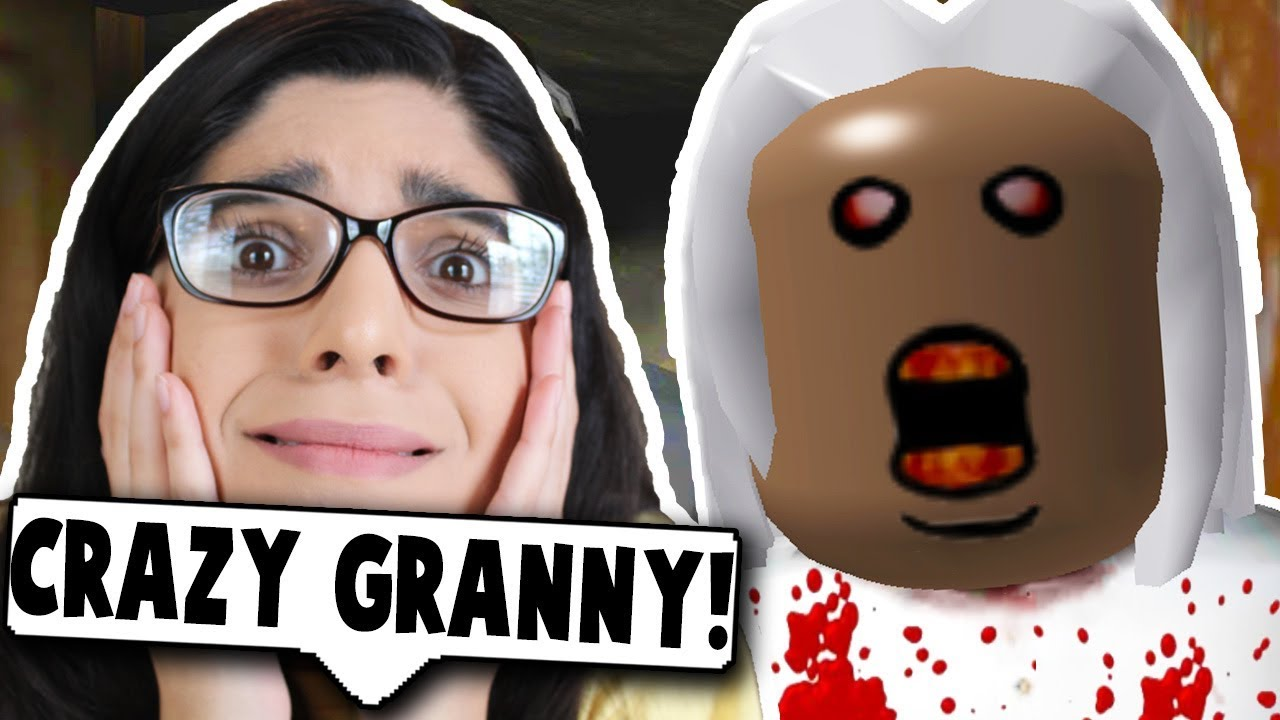 granny roleplay
