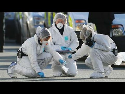 DNA Transfer and Crime Scene Contamination with Cindy Cale and Madison Earll
