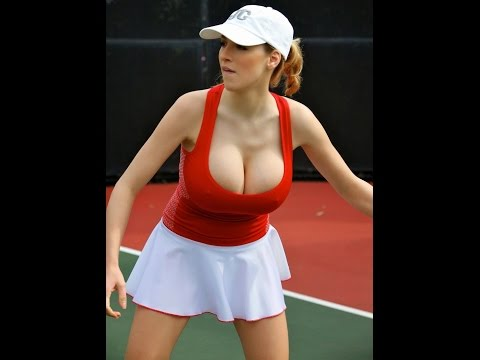 Top 10 Hottest Female Athletes ★★New Update★★